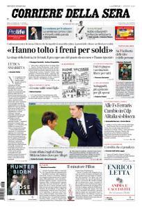 Corriere della Sera - 27 Maggio 2021