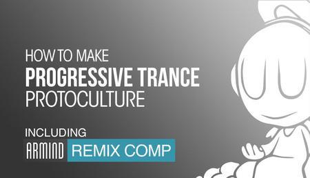 Progressive Trance with Protoculture