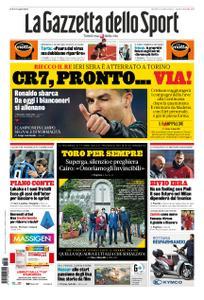 La Gazzetta dello Sport Roma – 05 maggio 2020