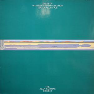 The Alan Parsons Project - Tales Of Mystery And Imagination (Edgar Allan Poe) (1976) [LP,DSD128]