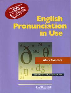"Mark Hancock, ""English Pronunciation in Use"", Pack Intermediate with Audio CDs"