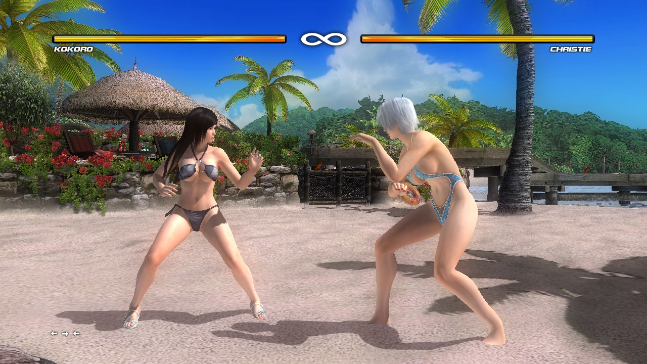 Dead or Alive 5 Ultimate (2013)