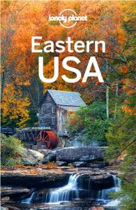 Lonely Planet Eastern USA (Travel Guide) (Repost)