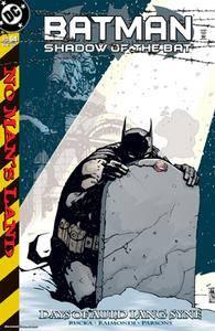 Batman - Shadow of the Bat 0-94+annual