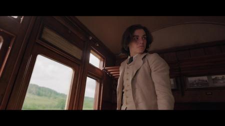 Enola Holmes (2020)