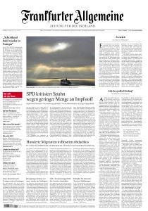 Frankfurter Allgemeine Zeitung - 2 Januar 2021