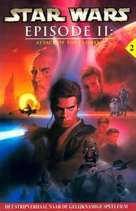 Star Wars - E04 - Episode 2 Attack Of The Clones Deel 02