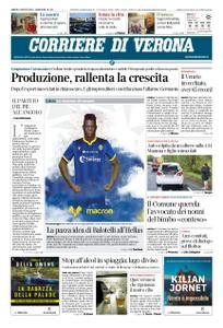Corriere di Verona – 03 agosto 2019