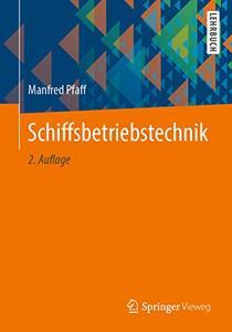 Schiffsbetriebstechnik  2nd Edition