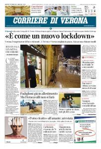 Corriere di Verona – 27 ottobre 2020