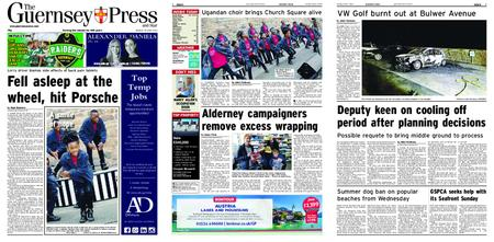 The Guernsey Press – 29 April 2019
