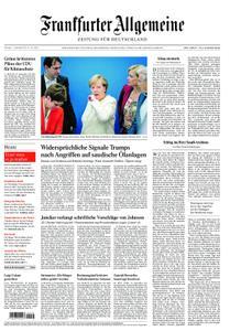 Frankfurter Allgemeine Zeitung F.A.Z. - 17. September 2019