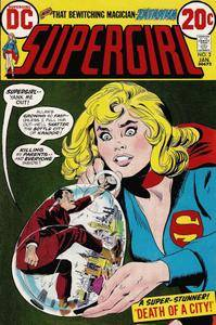 Supergirl 1969-1984 [55 of 88] [1973-01] Supergirl 002 ctc cbz