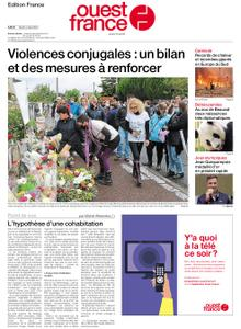 Ouest-France Édition France – 03 août 2021