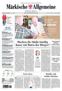 Märkische Allgemeine Prignitz Kurier - 10. April 2018