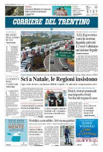 Corriere del Trentino – 01 dicembre 2020