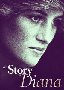 The Story of Diana (2017)