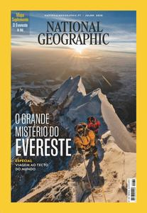 National Geographic Portugal – julho 2020