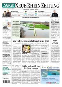 NRZ Neue Rhein Zeitung Moers - 19. März 2019