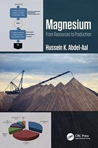 Magnesium: From Resources to Production