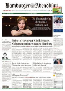 Hamburger Abendblatt Elbvororte - 09. April 2019