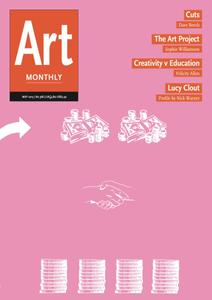 Art Monthly - May 2013   No 366