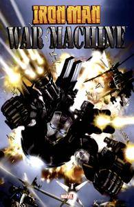 Iron Man - War Machine 2010