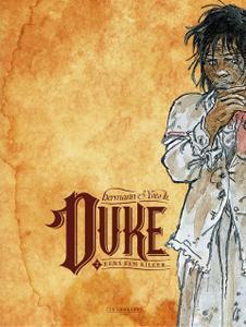 Duke - 02 - Eens Een Killer