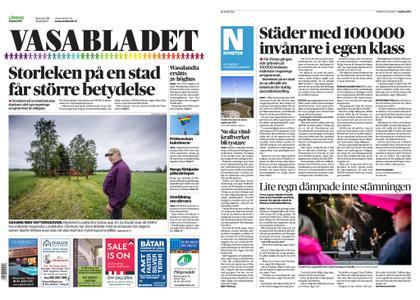 Vasabladet – 15.06.2019