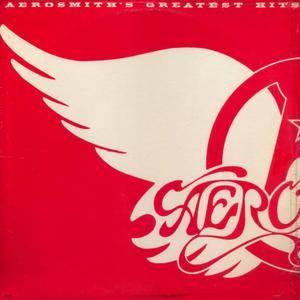 Aerosmith - Aerosmith's Greatest Hits (1980) Columbia/FC 36865 - US Pressing - LP/FLAC In 24bit/96kHz
