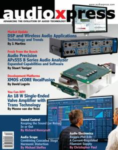 audioXpress - December 2019