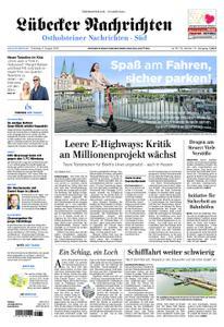 Lübecker Nachrichten Ostholstein Süd - 06. August 2019