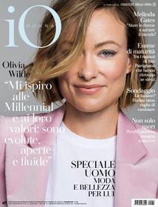 Io Donna del Corriere della Sera – 15 giugno 2019