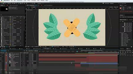 Animate an Explainer Video in After Effects