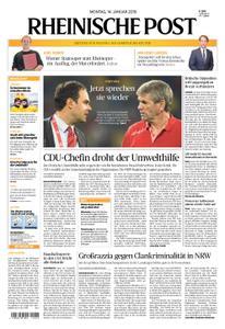 Rheinische Post – 14. Januar 2019