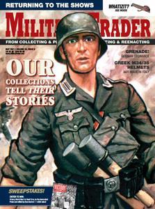 Military Trader – May 2021