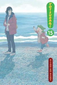 Yotsuba&! v15 (2021) (Digital) (danke-Empire