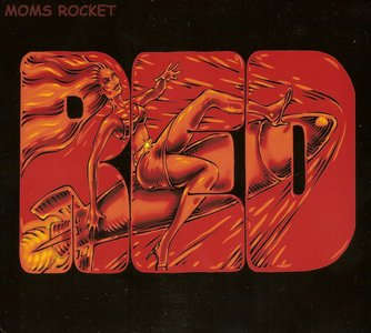 Mom's Rocket - Red (2013)