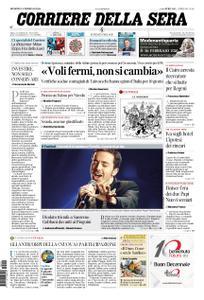 Corriere della Sera – 09 febbraio 2020