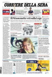 Corriere della Sera – 08 febbraio 2021