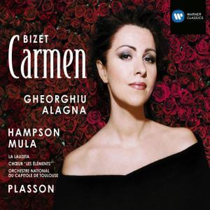 Angela Gheorghiu, Roberto Alagna, Michel Plasson - Bizet: Carmen (2003)