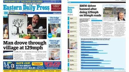 Eastern Daily Press – December 04, 2020