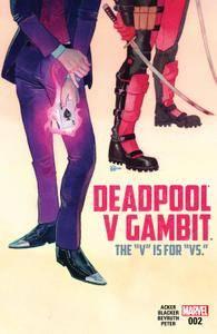 Deadpool v Gambit 002 2016 Digital