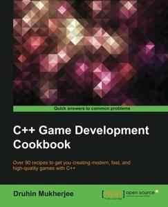 C++ Game Development Cookbook (repost)