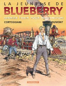 La Jeunesse de Blueberry T12