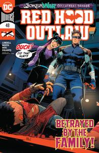 Red Hood-Outlaw 048 2020 Digital Zone