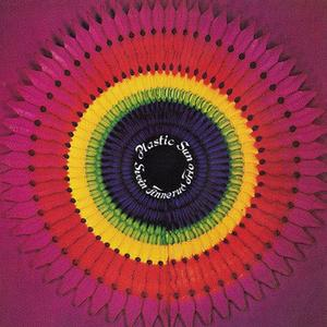 Svein Finnerud Trio - Plastic Sun (1970/1998)