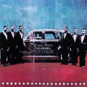 The Blind Boys Of Alabama - Spirit Of The Century (2001)