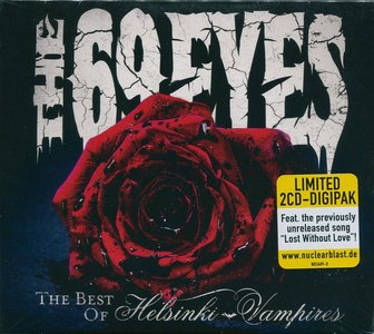 The 69 Eyes - The Best Of Helsinki Vampires (2013) {2015, Limited Edition}