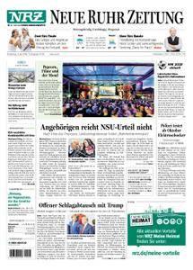 NRZ Neue Ruhr Zeitung Essen-Postausgabe - 12. Juli 2018
